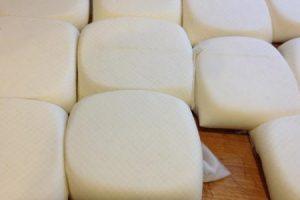 طريقة سهلة وسريعة لعمل الجبنة في المنزل