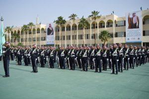 رابط التسجيل في كلية الملك خالد العسكرية
