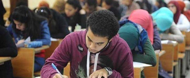 رابط اعلان نتائج الثانوية العامة في الجيزة