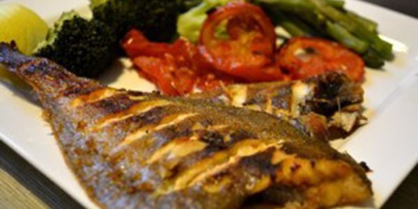 من المطبخ التركي..طريقة عمل السمك على الطريقة التركية