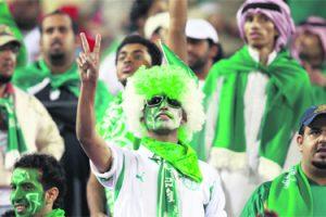 توجيهات السفارة السعودية لحضور مونديال روسيا 2018