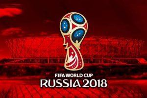 جدول مباريات كأس العالم لعام 2018