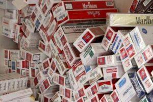 تفاصيل جديدة تكشفها الحكومة عن قضية مصنع الدخان المهرب