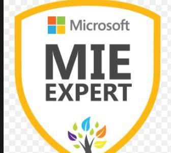 موقع التسجيل في برنامج مايكروسوفت الخبير