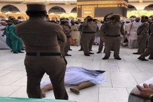 أسباب مجهولة لإنتحار حاج عراقي في الحرم المكي