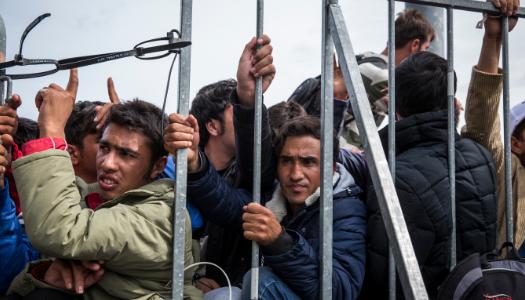 الدول التي تستقبل اعداد كبيرة من طالبي اللجوء لعام 2018