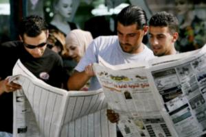 نتائج الثانوية العامة الدور الأول والثاني في فلسطين