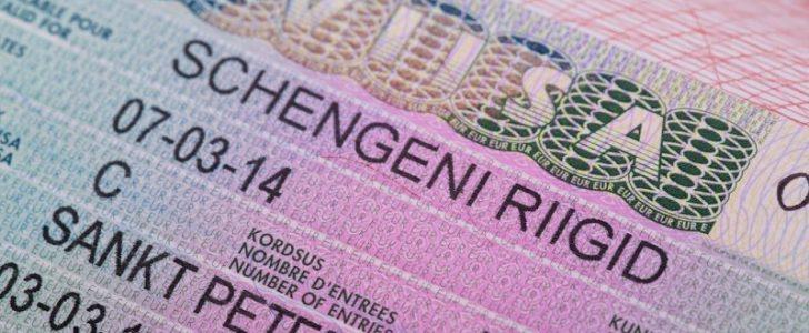 الأوراق المطلوبة للحصول على فيزا شنغن للمقيمين في قطر