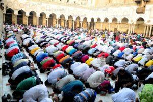 توقيت صلاة عيد الأضحى المبارك 2018- 1439 في السعودية ومصر