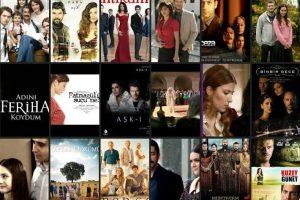أكثر 5 مسلسلات تركية مشاهدة لعام 2018
