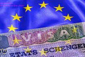 خطوات الحصول على فيزا العمل الألمانية وفيزا شنغن