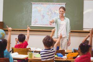 مدرسة الوسيلة النموذجية تعلن عن حاجتها إلى معلمة لغة عربية