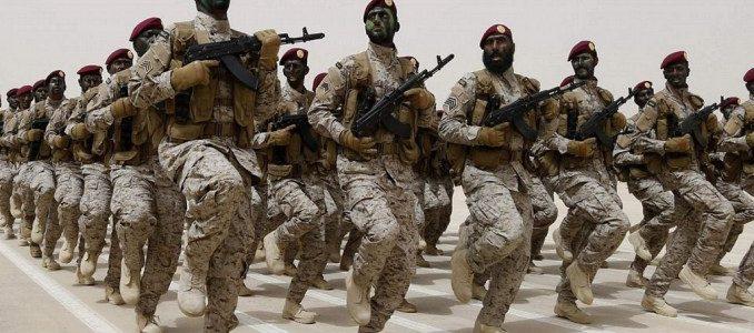 وزاره الدفاع السعودى تعلن عن فتح باب التسجيل فى القوات المسلحه