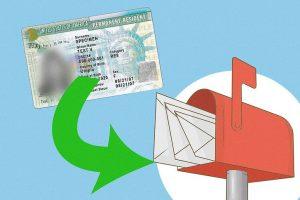 الحفاظ على الجرين كارد للتجنب فقدان بطاقة الإقامة الدائمة