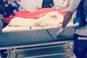 عدد الوفيات في حادثة البحر الميت يترفع الى 19