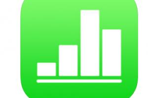 تحميل برنامج numbers لادخال البيانات للايفون