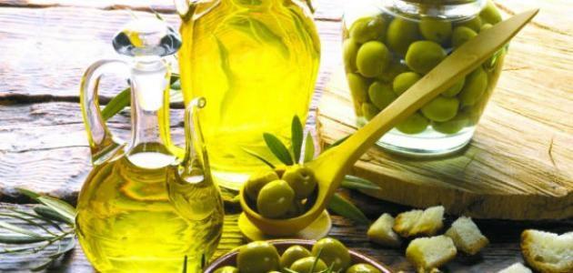 طريقة صناعة زيت الزيتون في المنزل