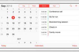 كيفية اضافة التقويم الهجري إلى هاتفك الايفون بدون تطبيقات