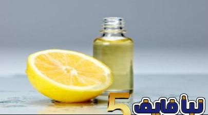 كيفية تفتيح البشرة بزيت الزيتون والليمون