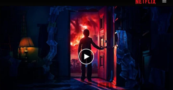 تحميل تطبيق Netflix للاندرويد