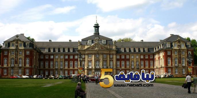 1111111111 - الدراسة في ألمانيا وافضل جامعاتها للدراسة هندسة الميكانيكية