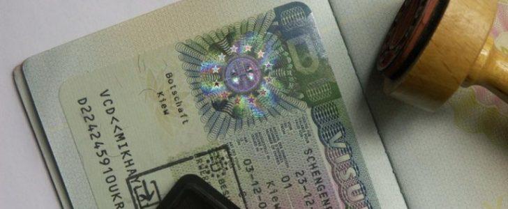 أهم الشروط عند تقديم كشف حسابي بنكي للسفارة للحصول على التأشيرة