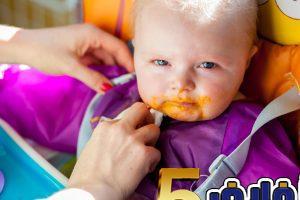 كيفية إطعام الطفل العنيد بخطوات بسيطة