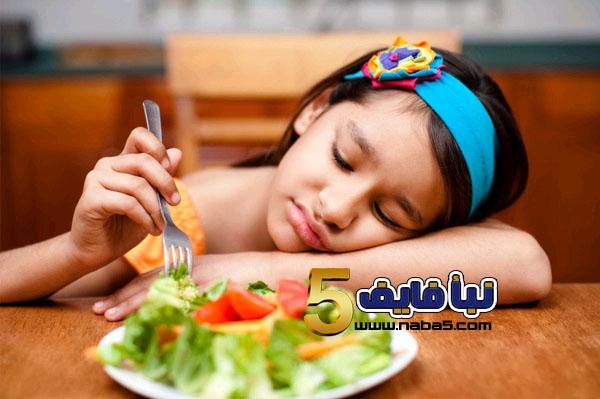 nn - كيفية إطعام الطفل العنيد بخطوات بسيطة