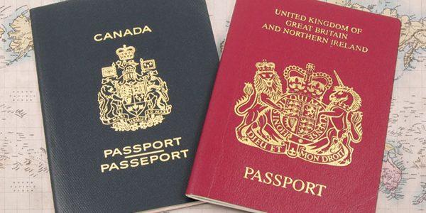 أمور تحرمك من الحصول على جنسية كندا