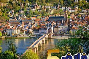 تعرف على اجمل مدن سياحية في المانيا
