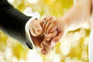 اسس وقواعد لنجاح الزواج