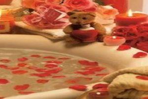 خطوات عمل الحمام المغربي لكل عروسة تستعد للزواج