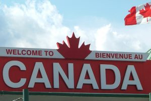 الهجرة الي كندا من الامارات