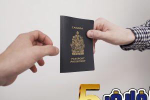 قائمة الوظائف المطلوبة في كندا