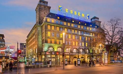 اهم المدن الالمانية التي يمكن ان يعرفها الناس