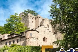 قلعة هاهونبادن
