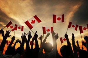 كل ما يخص اللوتري للهجرة إلي كندا