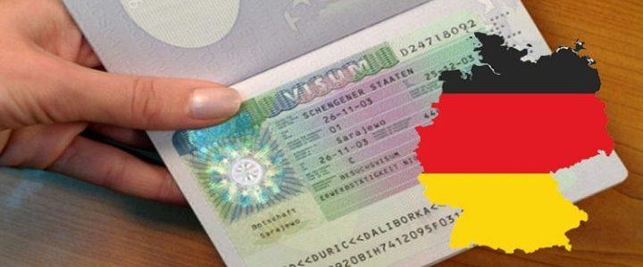 كيف تحصل على عمل في المانيا