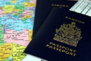 ماذا يحدث عند إنتهاء الإقامة الدائمة في كندا