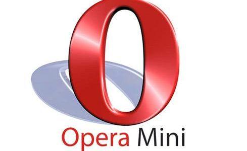 تحميل متصفح Opera Mini للاندرويد والايفون