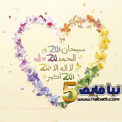 018 - فضائل الحمد لله وصور خلفيات الحمد لله جميلة وراقية