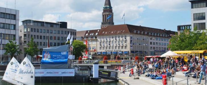 تعرف على السياحة في مدينة كيل الألمانية