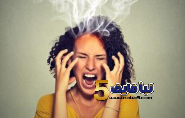 السيطرة على العصبية وتقليل الخسائر الناتجة عنها