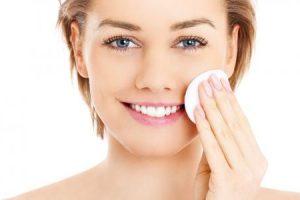 تبييض الوجه في 24 ساعة