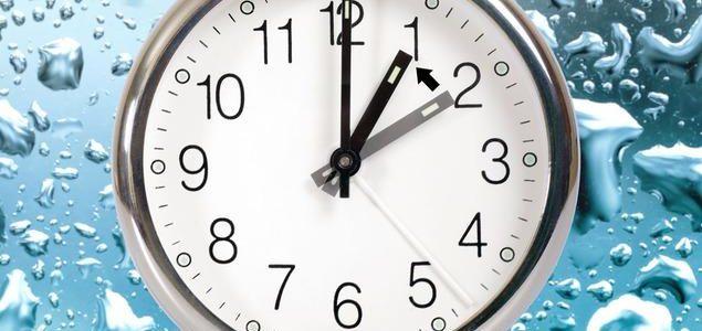 تفسير الساعة في المنام للامام الصادق