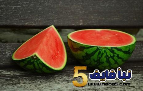 تفسير حلم البطيخ في المنام