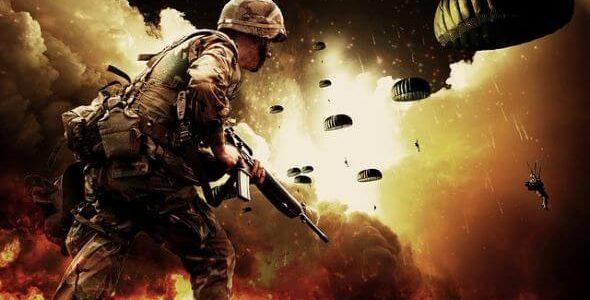 تفسير حلم الحرب في المنام