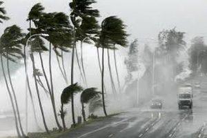تفسير حلم الرياح القوية في المنام