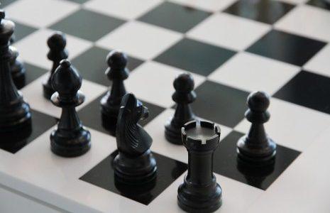 تفسير حلم الشطرنج في المنام