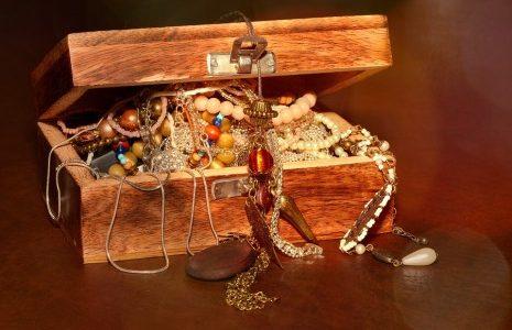 تفسير حلم المجوهرات في المنام